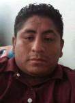 Manuel, 30  , Anaheim