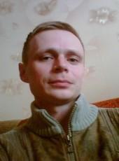Vladimir Makarov, 45, Russia, Nizhniy Tagil