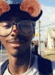 Ray, 19  , Baltimore