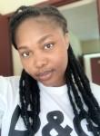 Yolande, 25  , Cotonou