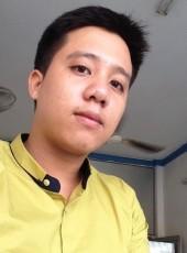 minh Trình, 28, Vietnam, Pleiku