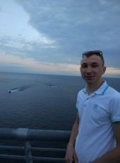 Gennady, 29, Spain, Vilanova i la Geltru