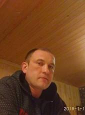 Victor, 42, France, Paris