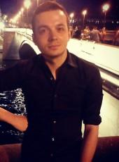 Evgeniy, 26, Russia, Moscow