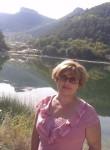 Elena, 54, Simferopol