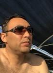 Redalder, 39  , Famagusta