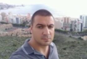 Evgeniy , 41 - Just Me