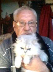 Aleksandr Voyts, 52, Russia, Murmansk