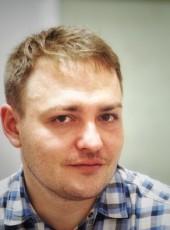 Vasiliy, 32, Russia, Samara