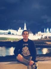 Roman, 24, Russia, Kazan