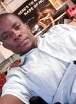 calvin gregory, 31  , Kakamega