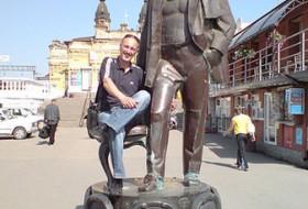 Aleksandr, 46 - Miscellaneous