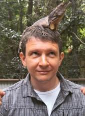 Виталий, 41, Montenegro, Herceg-Novi