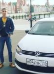 Mukhammed , 21, Kazan