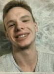 Dmitriy, 22, Saint Petersburg