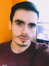 Mikhail, 28, Russia, Moscow