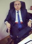 Muslim Safarov, 46 лет, Bakı