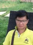 Alan wong, 55  , Singapore