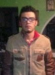 Luis, 27  , Mexico City