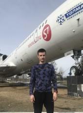 Georgiy , 26, Russia, Omsk