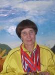 Galina Retivykh, 62  , Zarinsk