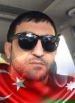 Vuqar, 35, Ganja