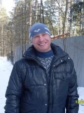 Aleksandr Pozdnyakov, 50, Russia, Magadan