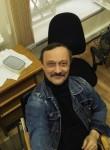 Sergey, 62, Saint Petersburg