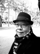 OREO, 61, China, Taipei