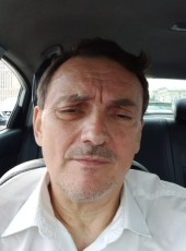 Andrey, 55, Russia, Moscow