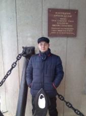sergey, 45, Russia, Zhirnovsk
