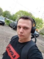 Stepash MuJIash, 33, Russia, Moscow