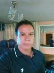 Javier, 44  , Ecatepec