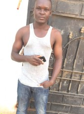 kondoh-tchonda, 28, Togo, Lome
