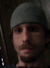 Marcus Lail, 30, United States of America, Shelby (State of North Carolina)