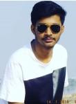 Kartik Hanamshetti, 19  , Bijapur
