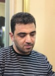 ibrahim, 23  , Aleppo
