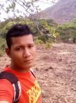 Misael, 26  , Managua
