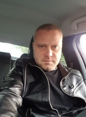Alexei, 36, France, Paris