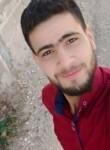 محمد, 21  , Damascus