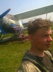 Nikita, 20, Russia, Krasnoyarsk
