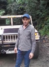 Otari, 50, Abkhazia, Sokhumi
