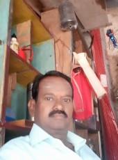 Mahadev, 19, India, Sangli