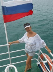 Natalya, 55, Russia, Murmansk