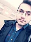 Mohammad, 21  , Verden