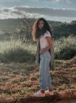 Eline Mandlate, 26, Cotia