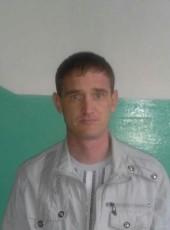 Seryega Gavriko, 45, Russia, Khabarovsk