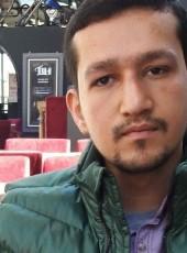 Mustafa, 26, Turkey, Ankara