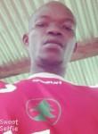 Bruce arnaud, 19  , Bangui