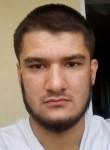 Abdullochan, 22, Moscow